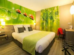 Inter-Hotel Le Garden Tours Sud Chambray-les-Tours
