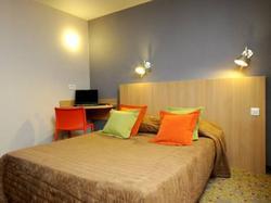 Hotel Hôtel balladins Tours / Sud Chambray-les-Tours