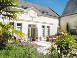 Hôtel de Biencourt Azay-le-Rideau