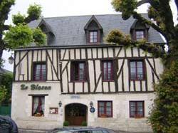 Hôtel Le Blason Amboise