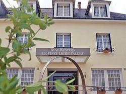 Hotel Best Western Le Vinci Loire Valley AMBOISE