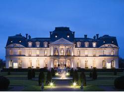 Hotel Chateau D'artigny Montbazon