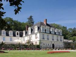 Relais du Silence Château De Beaulieu et Magnolia Spa Joué-les-Tours