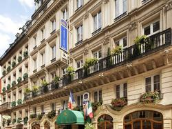 Best Western Premier Hotel L'Horset Opera : Hotel Paris 2