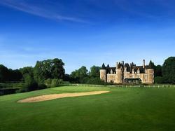 Chateau Golf des Sept Tours - Hotel