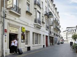 Logis hotel des Chateaux de la Loire Tours