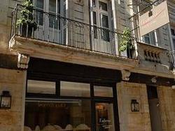 Hôtel LAdresse Tours