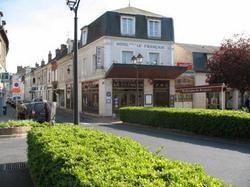 Hotel Le Français Amboise