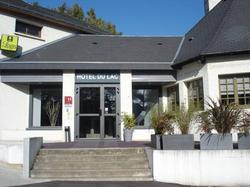 Hotel-Restaurant Du Lac Joué-les-Tours