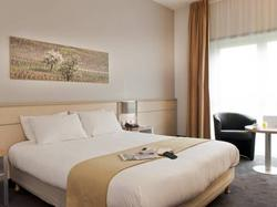 Hotel Alliance Hôtel Tours Tours