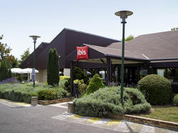 ibis Tours Sud CHAMBRAY-LES-TOURS
