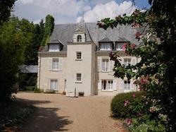 Logis Manoir De La Giraudière Beaumont-en-Véron