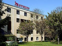 Hôtel Mercure Tours Sud Joué-les-Tours