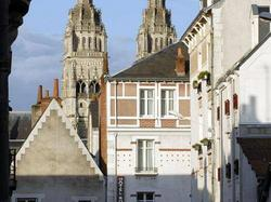 Hôtel Ronsard Tours