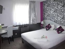 INTER-HOTEL Au Relais Saint-Eloi Tours