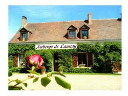Auberge De Launay Amboise
