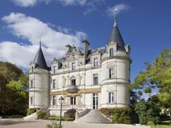 Hotel Domaine de la Tortinière Montbazon