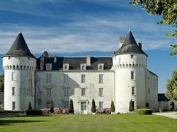 Château De Marçay Chinon