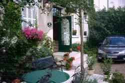 Hôtel du Manoir Tours