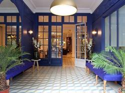 Golden Tulip Little Palace, PARIS