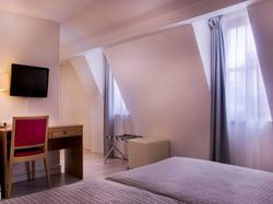 hotel le compostelle - Hotel