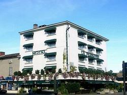 Logis Hôtel Le Périgord Agen