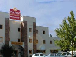 Hotel Best Hotel Metz Metz