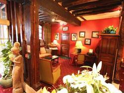 Hotel de la Bretonnerie : Hotel Paris 4