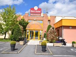 Hotel Best Hotel Reims La Pompelle Reims