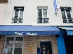 Hôtel Aviatic Paris