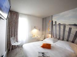 Best Western Plus Karitza Biarritz