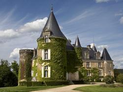 Hôtel Château de La Côte - Brantôme Brantôme