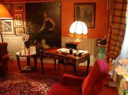 H�tel De Nice : Hotel Paris 4