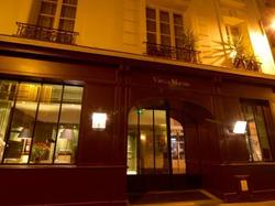 Hôtel du Vieux Marais, PARIS