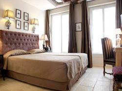 Hotel Saint-Louis en LIsle Paris