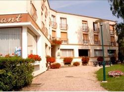 Hotel de la Promenade Bains-les-Bains