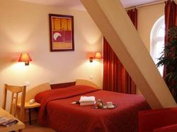 Hotel Métropole Metz