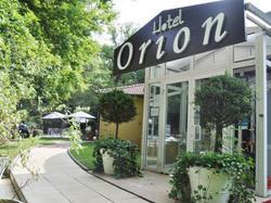 Hôtel Orion Amnéville