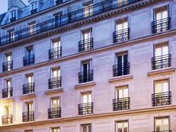 Hotel Turenne Le Marais : Hotel Paris 4