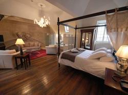Hotel des Prélats Nancy