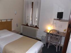 HOTEL BEAUSEJOUR Saint-Dié