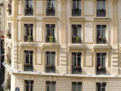 Grand Hôtel Saint Michel : Hotel Paris 5
