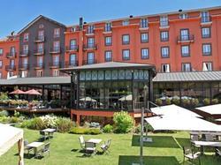 Le Grand Hotel & Spa - Hotel
