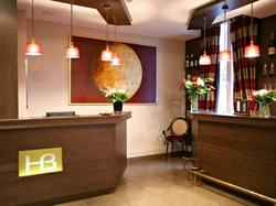 Hotel Beauvoir Paris