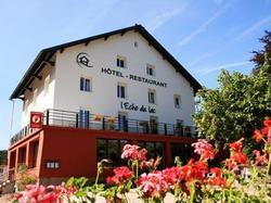 Hotel Restaurant L Echo du Lac Gérardmer