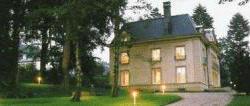 La demeure des 2 trésors La Bresse