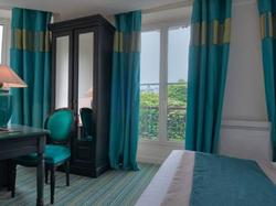 Hotel Cluny Square Paris