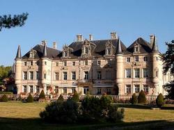 Hotel Hostellerie du Château des Monthairons Les Monthairons