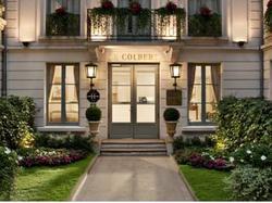 Hôtel Melia Colbert : Hotel Paris 5