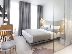 Hotel le Lapin Blanc Paris